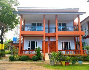 obrázek - Tamarind Lanta Resort