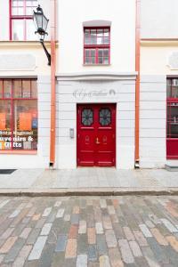 Vip Old Town Apartments, Ferienwohnungen  Tallinn - big - 55