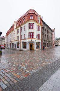 Vip Old Town Apartments, Ferienwohnungen  Tallinn - big - 58