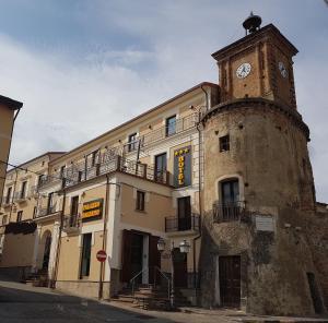 Hotel Ristorante Palazzo Salerno