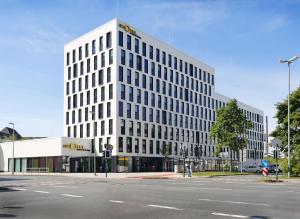 GHOTEL hotel & living Essen - Hotel