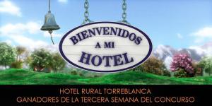 Hotel Rural Torreblanca - Alpedrete