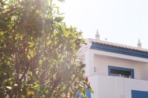 Oasis Beach Apartments, Aparthotels  Luz - big - 60