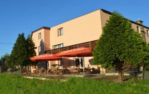 Albergues - Hotel Kolonie