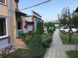 Гостевой дом Stefani Hoff, Лермонтово