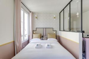 Bright new Flat Porte de Versailles - Vanves