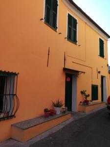 La casa di Ivana - AbcAlberghi.com