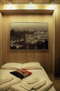 Petrovskiye Apartments, Ferienwohnungen  Sankt Petersburg - big - 41