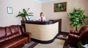Koltso Hotel - Unecha