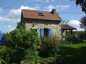 Maison De Vacances Le Chat Blanc Kleine Gite