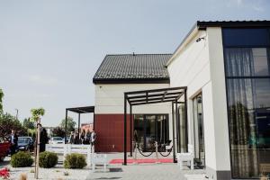 Centrum Bankietowo Hotelowe Perła