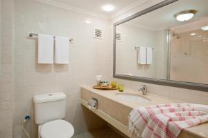 Herods Dead Sea – A Premium Collection by Fattal Hotels, Szállodák  Neve Zohar - big - 31
