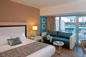 Herods Dead Sea – A Premium Collection by Fattal Hotels, Szállodák  Neve Zohar - big - 24