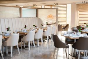 Herods Dead Sea – A Premium Collection by Fattal Hotels, Szállodák  Neve Zohar - big - 27