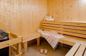 Herods Dead Sea – A Premium Collection by Fattal Hotels, Szállodák  Neve Zohar - big - 50