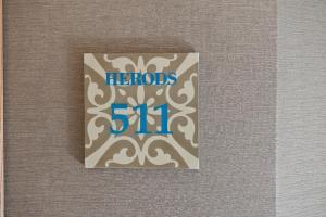 Herods Dead Sea – A Premium Collection by Fattal Hotels, Szállodák  Neve Zohar - big - 3