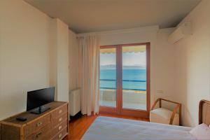 Porto Cacos Achaia Greece