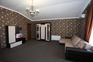 Apartments On Nekrasova - Oktyabr'skiy