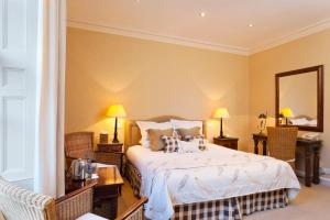 Rowton Hall Country House Hotel & Spa (23 of 62)