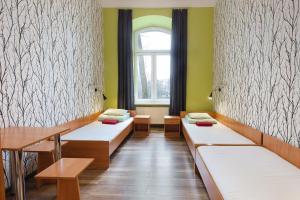 Atlantis Hostel (Cracóvia)