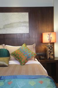 Justa MG Road Hotel, Szállodák  Bengaluru - big - 35