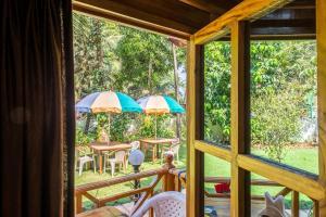 Treebo Jesant Valley, Hotely  Candolim - big - 26