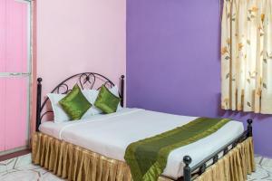Treebo Jesant Valley, Hotely  Candolim - big - 8
