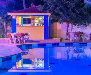 Treebo Jesant Valley, Hotely  Candolim - big - 10
