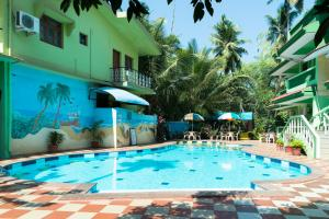 Treebo Jesant Valley, Hotely  Candolim - big - 31