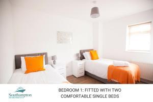 Itchen Bridge Apartments - Netley