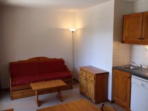 Apartment Appartement 6/8 personnes 48 m² 3