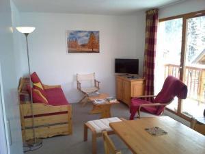 Apartment Vue exceptionnelle 3 pieces 4/6 personnes 36 m²