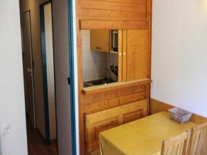 Apartment Studio 4 personnes en plein coeur station 19m² 2