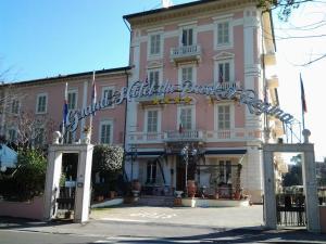 Grand Hotel Du Park Et Regina - AbcAlberghi.com