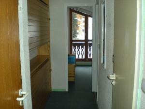 Apartment Studio 4 personnes en plein coeur station 19m² 3