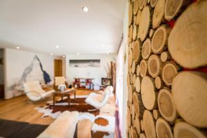Casa Della Vita - Apartment - Zermatt