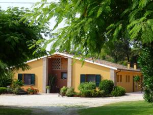 Accommodation in Cavriana