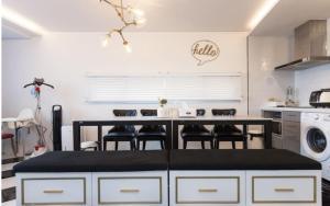 HANI Haus, Дома для отпуска  Чеджу - big - 1