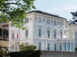 Hotel Rio Garni, Hotely - Locarno