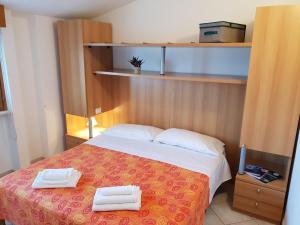 Casa-Albergo Tiroasegno - AbcAlberghi.com