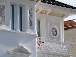 Hotel Rio Garni, Hotely  Locarno - big - 42