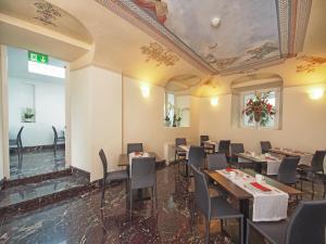 Hotel Rio Garni, Hotely  Locarno - big - 29