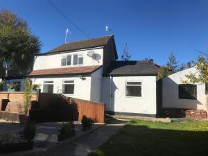The Cottage - Fulwood