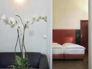 Hotel Rio Garni, Hotely  Locarno - big - 26