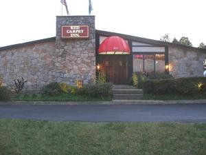obrázek - Red Carpet Inn Charlottesville