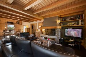 Chalet De L'ours - Hotel - Chamonix