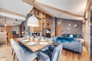 Avancher Lodge - Apartment - Val d'Isère