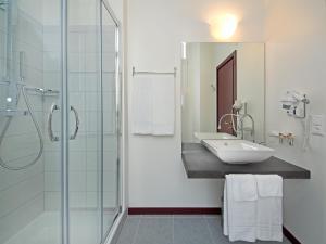 Hotel Rio Garni, Hotely  Locarno - big - 8