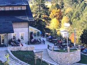 Snjezna kuca - Nature Park of Bosnia Herzegovina - Kašići