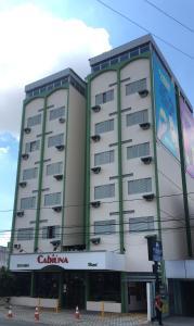 Hotel Cabiúna
